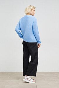 Sweater Ripped - Angela - Maska