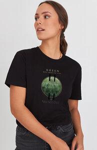 Premiumshirt - Biobaumwolle & Fair hergestellt / GREEN City - Kultgut