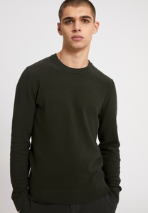GRAANO COMPACT - Herren Pullover aus Bio-Baumwolle - ARMEDANGELS