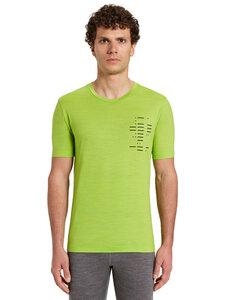 Herren T-Shirt Morse - Rewoolution