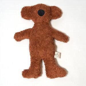 Hundeplüschtier Teddybär Paco - Mike Mousehair