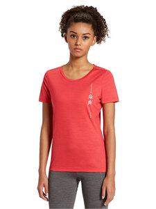 Damen T-Shirt Vale - Rewoolution