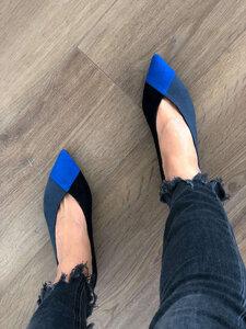 Toucan Slipper in verschiedenen Farben - Momoc shoes