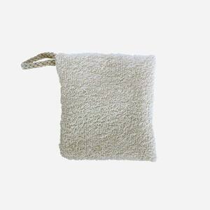 Seifensäckchen mit Hotelverschluss aus Bio-Baumwolle - Original Unverpackt