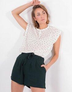 Damen Short LILLY Ecovero - Zerum