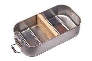 """Trennsteg für die Lunchbox """" Silver """" - Cameleon Pack"""