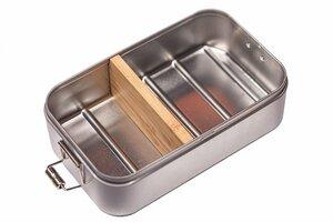 Trennsteg für die Lunchbox XL * Mehr Platz - Cameleon Pack