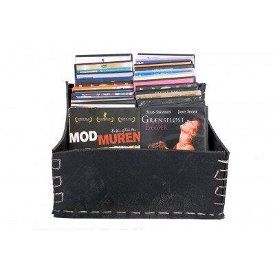 7456fe2aceed5 Dacarr - Aufbewahrungsbox aus recycelten Autoreifen