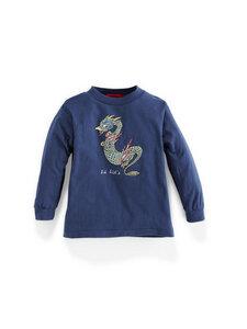 Ku Kids Baby Dragon Longsleeve Tshirt - Ku Ambiance