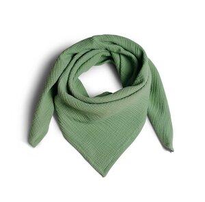 Musselin Halstuch für Babys und Kleinkinder aus Bio Baumwolle - Hutch&Putch