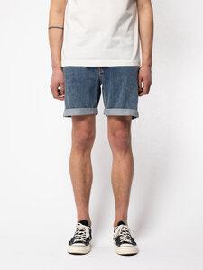 Herren Denim Shorts Josh - Nudie Jeans