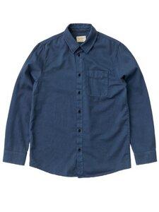 Hemd Chet Pigment Dye - Nudie Jeans