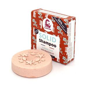 Festes Shampoo Abyssinian - für normales Haar - Lamazuna