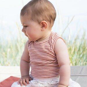 Ärmelloser Baby Body - Serendipity