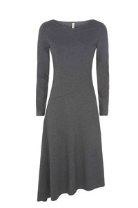 Bree Asymetric Dress - People Tree