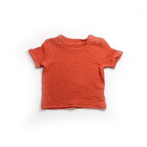 Musselin T-Shirt Sommertag - Fibi & Fibo