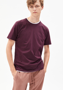 JAAMES - Herren T-Shirt aus Bio-Baumwolle - ARMEDANGELS