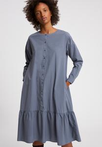 MIHAELAA EARTHCOLORS® - Damen Kleid aus Bio-Baumwolle - ARMEDANGELS