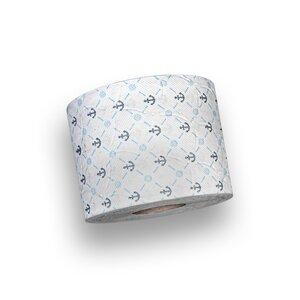 Snyce Toilettenpapier mit 3 Designs 30 Rollen Vorratspaket - Snyce Hygiene