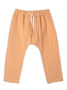 Baby und Kinder Musselin Baggy Pants - Organic by Feldman