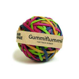 FAIR ZONE Gummiflummi - Fair Zone
