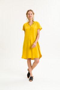 UVR Kleid Opolaina aus 100% Lyocell - UVR Berlin