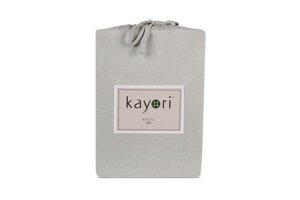 Kyoto - Spannbettlaken - Premium Jersey - Kayori