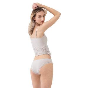 Damen Brasil Slip Biotyful aus Bio-Baumwolle - Mey