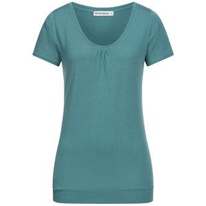 Lyocell T-Shirt Damen - NATIVE SOULS