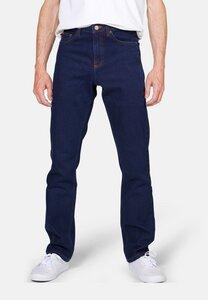 Herren Straight Fit Jeans 100% Biobaumwolle GOTS - TORLAND