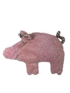 """Kuscheltier """"Schwein"""", 100% Baumwolle-kba - Pat und Patty"""