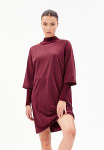 AASLI - Damen Jerseykleid aus Bio-Baumwoll Mix - ARMEDANGELS