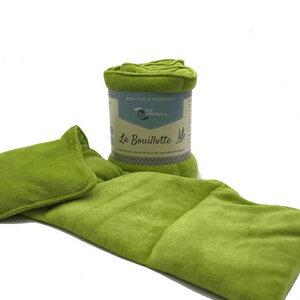 Wärmekissen aus Bio-Baumwolle - Eco-Conseil