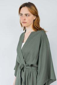 Tencel Kimono - Malimo