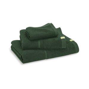 The Cosy Set - klimapositives Handtuchset aus Holz - Kushel Towels