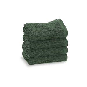 The Guest Set - klimapositives Handtuchset aus Holz - Kushel Towels