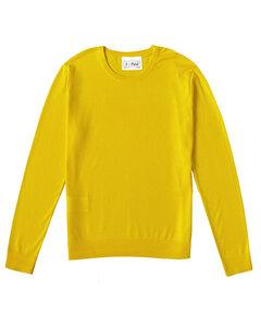 Evermore Wool Jumper - 100% Bio Merinowolle - Le Pirol