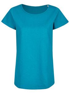 Basic Bio-T-Shirt Rundhals (Ladies) Nr.2 - Brandless
