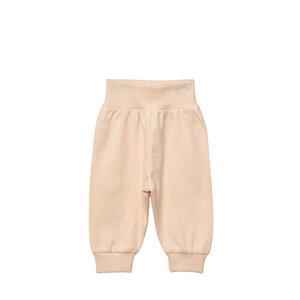 Baby Hose/Unisex/Beige/100% Organische Baumwolle - Caico Cotton