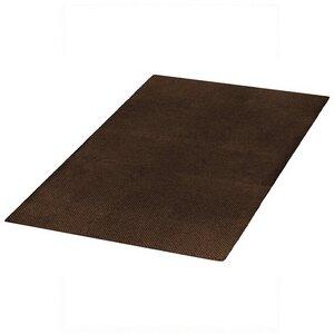 """Handgefertigter Flachgewebe-Teppich """"Flat"""" aus Wolle in Braun - versch. Größen - Prolana"""