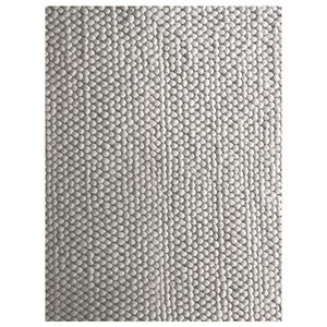 """Handgefertigter Flachgewebe-Teppich """"Loop"""" aus Wolle - versch. Ausführungen - Prolana"""