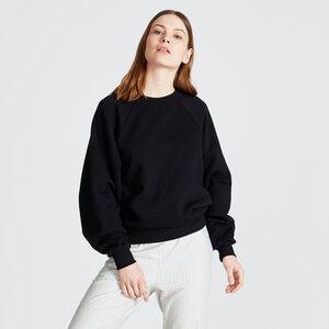 Oversized Sweater ISABEL aus Bio-Baumwolle - Givn BERLIN