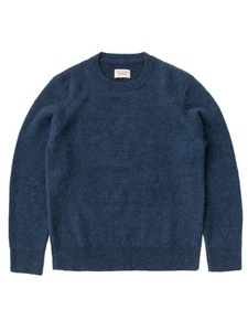 Hampus Solid Sweater - Nudie Jeans