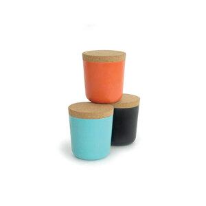 3er-Pack BIOBU Gusto Storage Jar - EKOBO