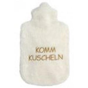 Kirschkern-Wärmekissen - tolle Sprüche (KbA) - Efie