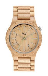WeWood Armbanduhr aus Holz - Assunt - Wewood