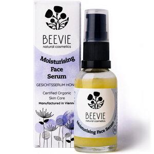BIO Gesichtsserum Honig - BEEVIE natural cosmetics