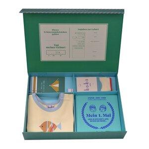 Baba Kidswear Baby Set Geburt Geschenk - Baba Kidswear