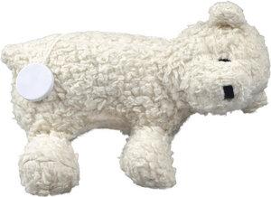 Efie Spieluhr Teddy, kbA (organic), Made in Germany - Efie