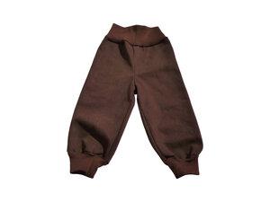 """Pumphose """"Jeans"""" Größe 68/74 - Bärsönliches"""
